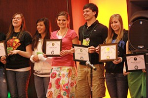 StuCo Recognition Awards