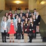 OASC Capitol Ambassadors Program