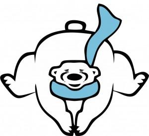 Polar Plunge Bear