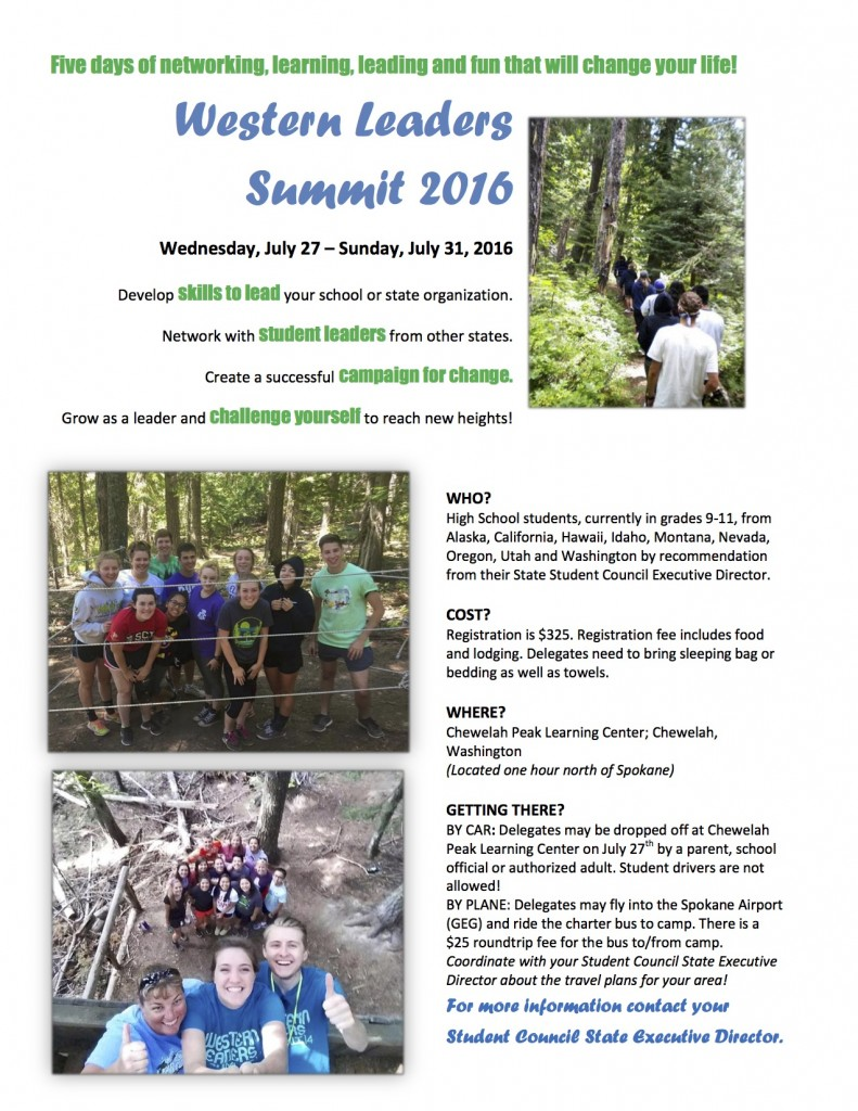 Out of State WLS Flier 2016