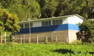 Montegrande School After