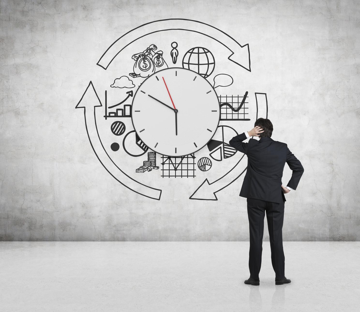The Struggles Of Time Management Oasc Oregon Association Of
